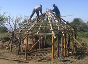 Images from Woza Nawe Cultural Tours - Traditional Swazi Builders