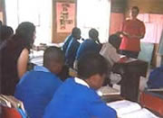 Images from Woza Nawe Cultural Tours - Class