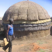 Images from Woza Nawe Cultural Tours - Swazi Hut